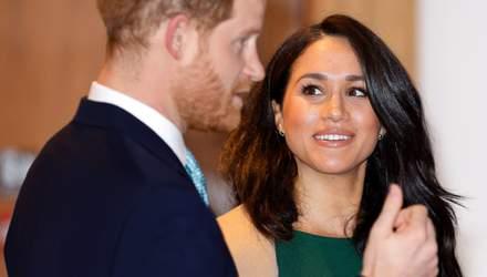 """""""Я была очень наивная, американка"""": друзья Меган Маркл отговаривали ее от брака с принцем Гарри"""