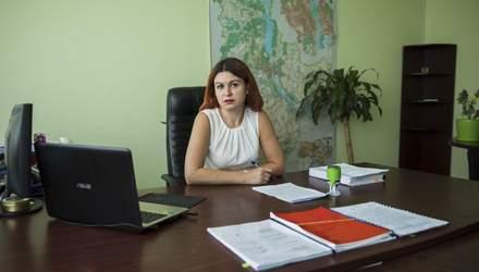 Масштаб зловживань вражає, – Гончарук звільнив главу Держгеокадастру на Київщині
