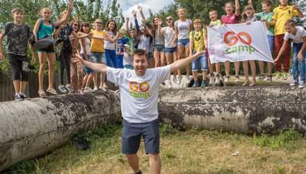 В Минобразовании ищут 550 школ для участия в проекте GoCamp: детали