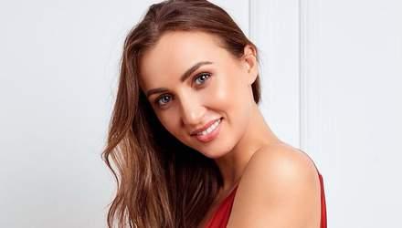 Анна Ризатдинова призналась, общается ли с экс-супругом Александром Онищенко