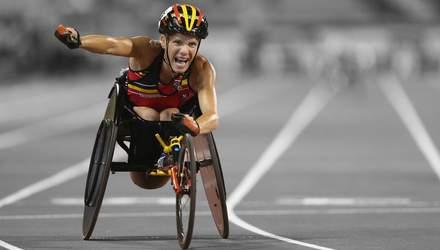 Чемпіонка Паралімпійських ігор Маріке Вервурт здійснила евтаназію
