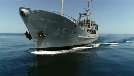 """""""Я в плен не хочу"""": как украинские моряки готовились защищаться от российского корабля"""