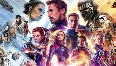 """Девятая часть """"Звездных войн"""" побила рекорд """"Мстителей"""" по кассовому сбору перед премьерой"""
