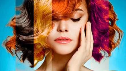7 самых модных цветов волос на зиму 2019: фотоподборка