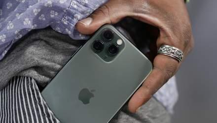 iPhone 11 и iPhone 11 Pro проверили в экстремальных условиях: результаты теста