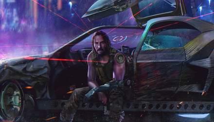 На гру Cyberpunk 2077 чекає приголомшливий фінансовий успіх, – аналітики