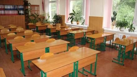 Из-за дифтерии киевскую школу закрыли на карантин