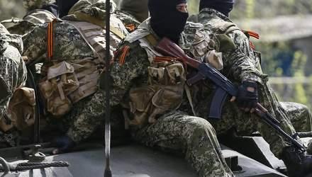 В батальоне боевиков вспышка ВИЧ-инфекции