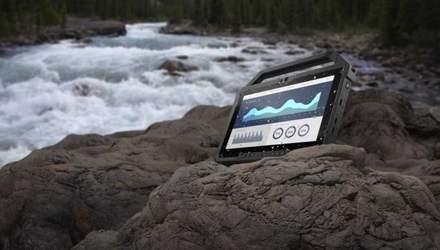 Dell анонсировала тонкий и сверхмощный планшет Latitude 7220 Rugged Extreme: детали