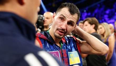 Українець Постол домовився про бій за титул WBC