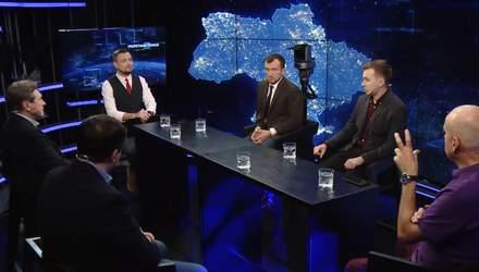 """Чому """"слуги народу"""" ледь не провалили голосування щодо Дубневича"""