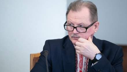 В Украине начинает работать офис образовательного омбудсмена