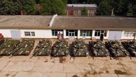 """Техніка війни: """"Укроборонпром"""" передав зброю ЗСУ. Навіщо США радянські БТР"""