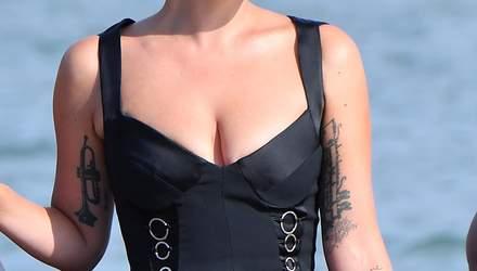 Леди Гага сыграет главную роль в фильме об убийстве дизайнера Гуччи