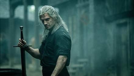"""Творець """"Відьмака"""" зізналася, що запланувала зняти сім сезонів серіалу: подробиці"""