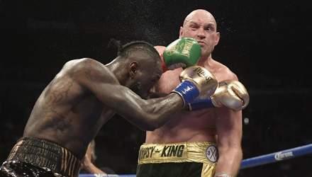Бій Уайлдер – Ф'юрі таки відбудеться: дата та подробиці поєдинку за титул WBC
