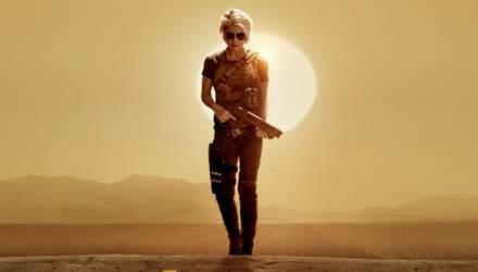 """""""Термінатор: Фатум"""": шостий фільм, який дуже хоче бути третім"""