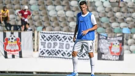 Шевченко вызвал еще одного футболиста в сборную Украины