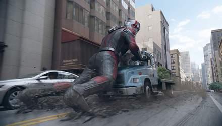 """Студии Marvel и Disney снимут третью часть """"Человека-муравья"""""""