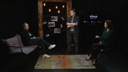 Те, що відбулося між Богданом та Кличком – дешевий фарс, – відверте інтерв'ю з Бахматовим