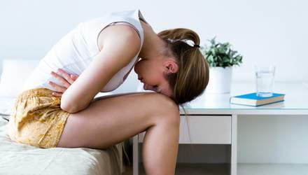 Камені в жовчному: головні симптоми та як лікувати