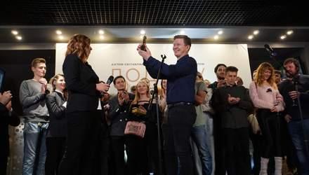 """Фильм """"Домой"""" получил главный приз Одесского кинофестиваля через 5 месяцев после премии"""