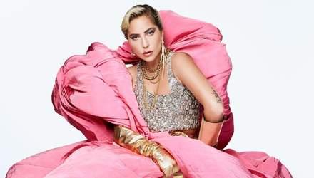 Леди Гага в очередной раз развеяла слухи о романе с Брэдли Купером