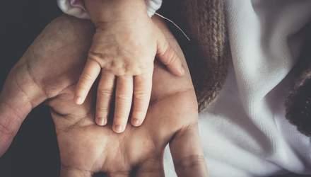 """Дитину із рідкісним """"синдромом вампіра"""" батьки покинули в лікарні"""