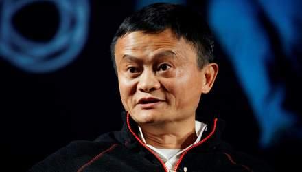 Засновник Alibaba приїхав в Україну: проведе лекцію для студентів