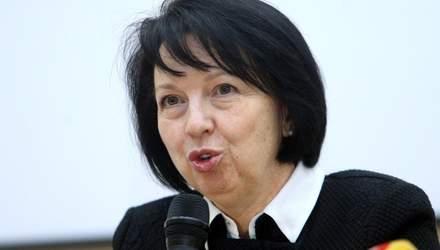 Директорку Інституту раку відсторонили від посади
