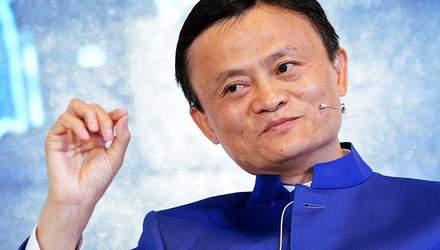 Мы вкладываем много денег в университеты, – самый богатый человек Китая Джек Ма