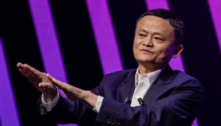 Ошибка – лучшее удобрение для завтрашнего успеха, – вдохновляющие цитаты Джека Ма