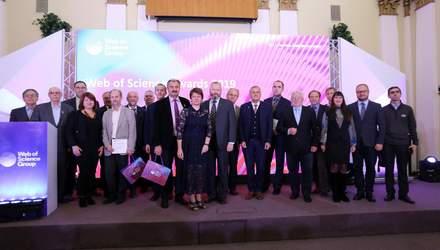 Лидер науки: в Украине наградили лучших ученых и университеты – список