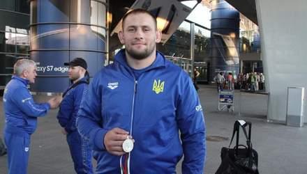 Український борець здобув бронзу Європейських ігор-2019 через дискваліфікацію білоруса