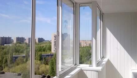 Як утеплити балкон зсередини: підбір матеріалів