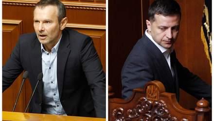 """""""Голос"""" показав свою опозиційність, – експерт про заяву Вакарчука вийти з Мінська"""
