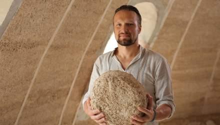 Сергій Коваленков – стартапер, який зводить екобудинки з конопель
