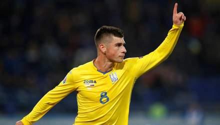 Руслану Малиновскому – 27: как начиналась карьера лидера сборной Украины