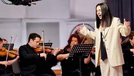 """""""Цена правды"""": Джамала записала саундтрек к фильму о Голодоморе"""