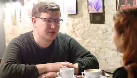 """Потеря идентичности – это потеря самих себя, – режиссер фильма """"Домой"""" Алиев о крымских татарах"""