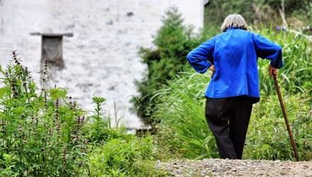 З'ясували чому довгожителі так довго живуть