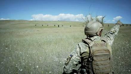 Украинцы сыграли ключевую роль во время мощной операции на учениях НАТО