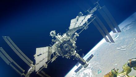 Цікаві факти про МКС:  як створювали дослідницький  бастіон людства у космосі
