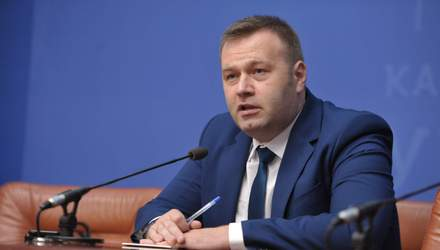 Украина готова к остановке транзита газа из России, – эксклюзивное интервью с министром Оржелем