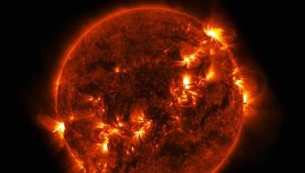 Зі звуків магнітних бур на Сонці зробили аудіозапис: звучить моторошно