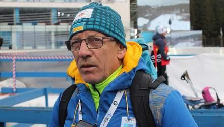 Не закрыл двери ни перед одним из биатлонистов, – тренер сборной Украины