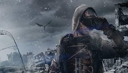 Українську гру Metro: Exodus номінували на престижну премію – деталі