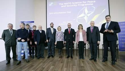 Более 10 миллионов евро финансирования: в Минобразования рассказали о сотрудничестве с НАТО