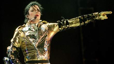 """Новый фильм о Майкле Джексоне от продюсера """"Богемной рапсодии"""""""