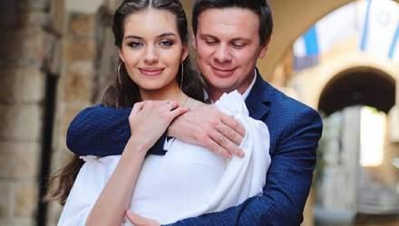 Дмитрий Комаров и Александра Кучеренко показали свою квартиру: фото